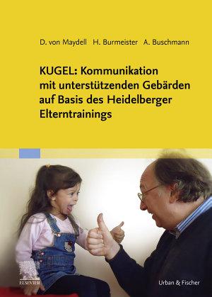 KUGEL  Kommunikation mit unterst  tzenden Geb  rden eBook PDF