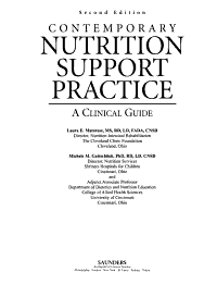 Contemporary Nutrition Support Practice Book