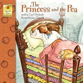The Princess and the Pea, Grades PK - 3