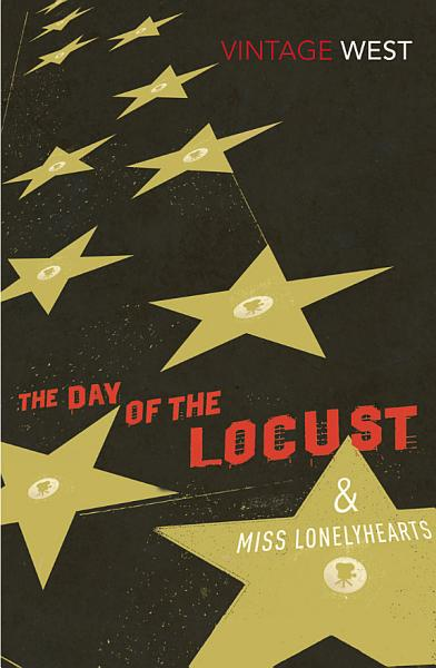 The Day of the Locust and Miss Lonelyhearts Pdf Book