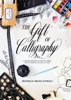 The Gift of Calligraphy PDF