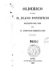 Olderico, ovvero, Il zuavo pontificio