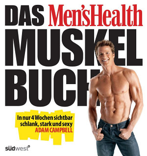 Complete Book Of Mens Health