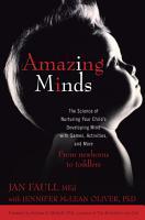 Amazing Minds PDF