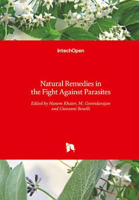Natural Remedies in the Fight Against Parasites