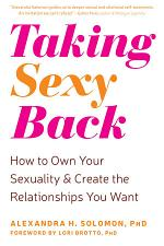 Taking Sexy Back