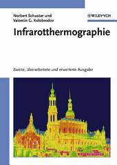 Infrarotthermographie: Ausgabe 2