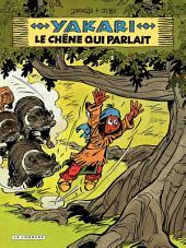 Yakari - tome 28 - Le Chene qui parlait