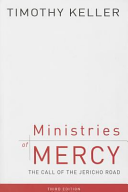 Ministries of Mercy Book