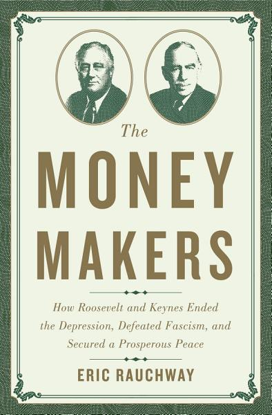 Download The Money Makers Book