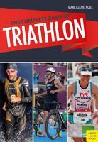 The Complete Book of Triathlon PDF