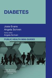 Public Health Mini Guides  Diabetes E book