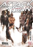Attack on Titan 29 PDF