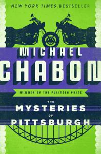 The Mysteries of Pittsburgh Book