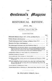 Gentleman's Magazine, Or Monthly Intelligencer: Volume 84