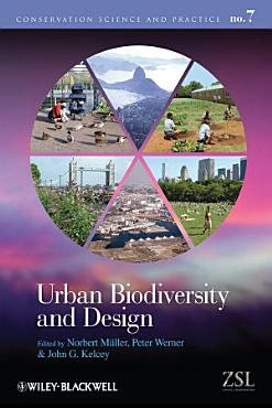 Urban Biodiversity and Design PDF