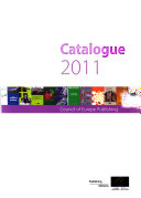Catalogue of Publications PDF