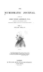 The Numismatic Journal: Volume 1