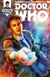 Doctor Who: The Tenth Doctor #2.15: Old Girl Part 3: The Return of Sutek