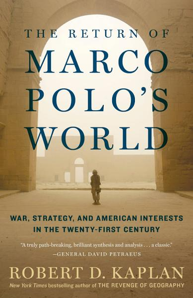Download The Return of Marco Polo s World Book