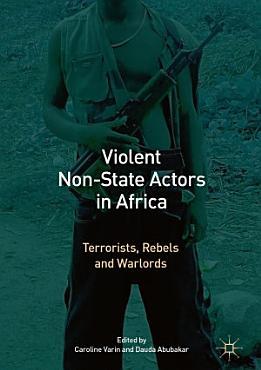 Violent Non State Actors in Africa PDF