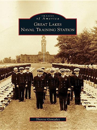 Great Lakes Naval Training Station PDF