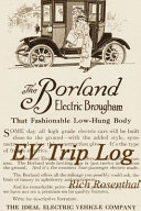 EV Trip Log