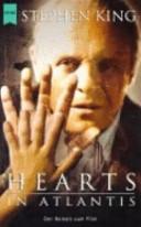 Hearts in Atlantis PDF