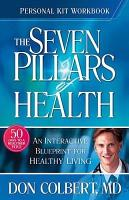 Seven Pillars of Health Personal Kit Workbook PDF