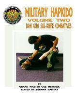 MILITARY HAPKIDO DAN GUM SUL KNIFE COMBATIVES PDF