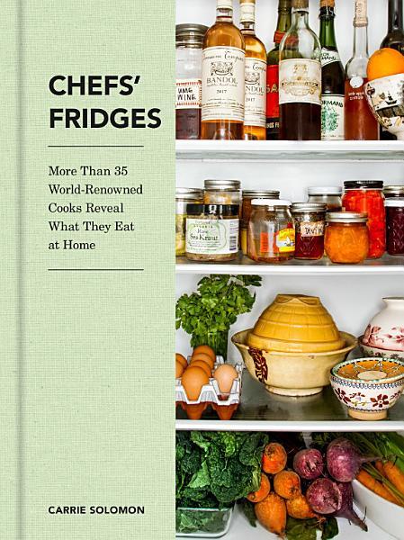 Download Chefs  Fridges Book
