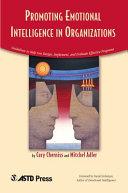 Promoting Emotional Intelligence in Organizations