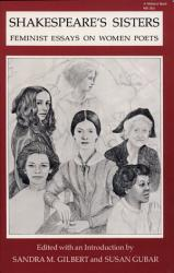Shakespeare S Sisters Book PDF