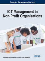 ICT Management in Non Profit Organizations PDF