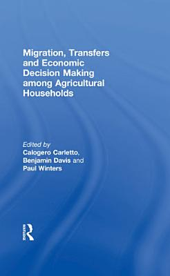 Migration  Transfers and Economic Decision Making among Agricultural Households PDF