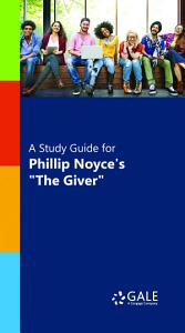 A Study Guide for  The Giver   lit to film  Book