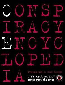 Conspiracy Encyclopedia Book
