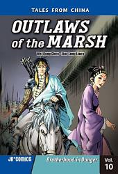 Outlaws of the Marsh Volume 10: The Timely Rain