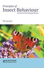 Principles Of Insect Behaviour, 2Nd Ed.