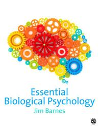 Essential Biological Psychology Book PDF