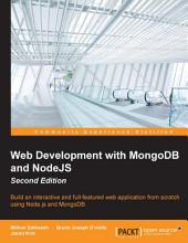 Web Development with MongoDB and NodeJS: Edition 2