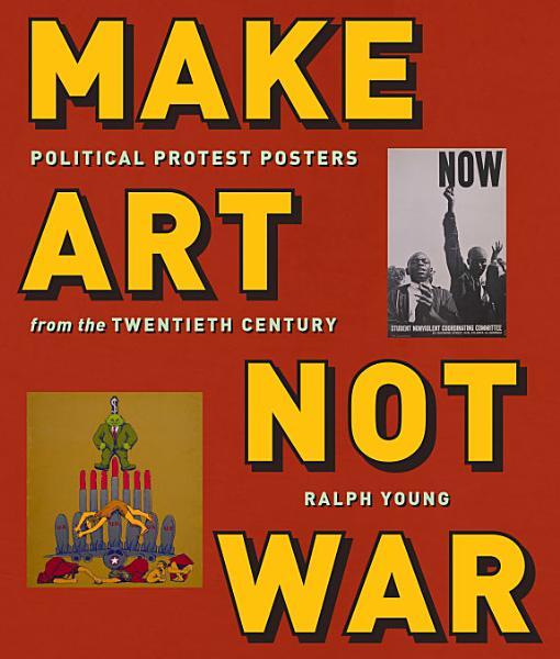 Make Art Not War Pdf Book