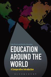 Education Around the World Book