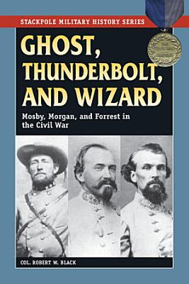Ghost  Thunderbolt  and Wizard PDF