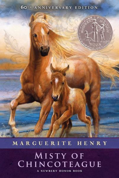 Download Misty of Chincoteague Book