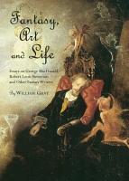 Fantasy  Art and Life PDF