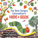 The Very Hungry Caterpillar s Hide And Seek