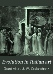 Evolution in Italian Art