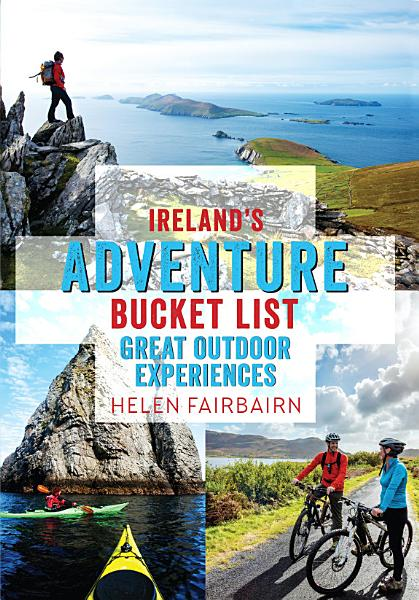 Ireland s Adventure Bucket List