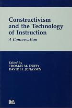 Constructivism and the Technology of Instruction